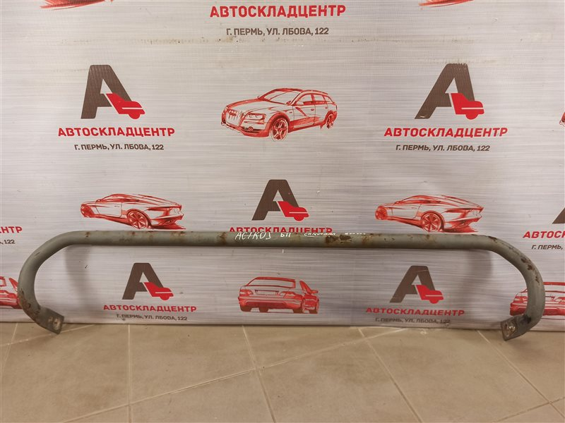 Подножка (накладка) бампера Mercedes Truck (Грузовые И Коммерческие) Actros