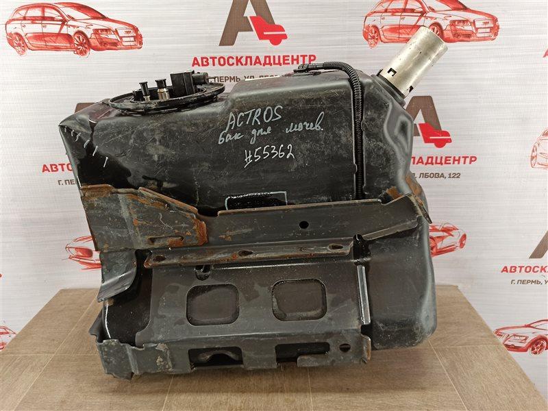 Бак для мочевины Mercedes Truck (Грузовые И Коммерческие) Atego