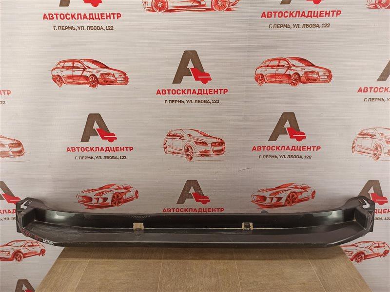 Абсорбер (наполнитель) бампера переднего Toyota Land Cruiser Prado 150 (2009-Н.в.) 2017