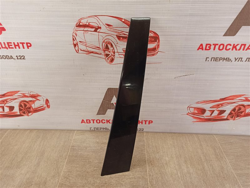 Накладка рамки двери Toyota Camry (Xv50) 2011-2017 передняя левая