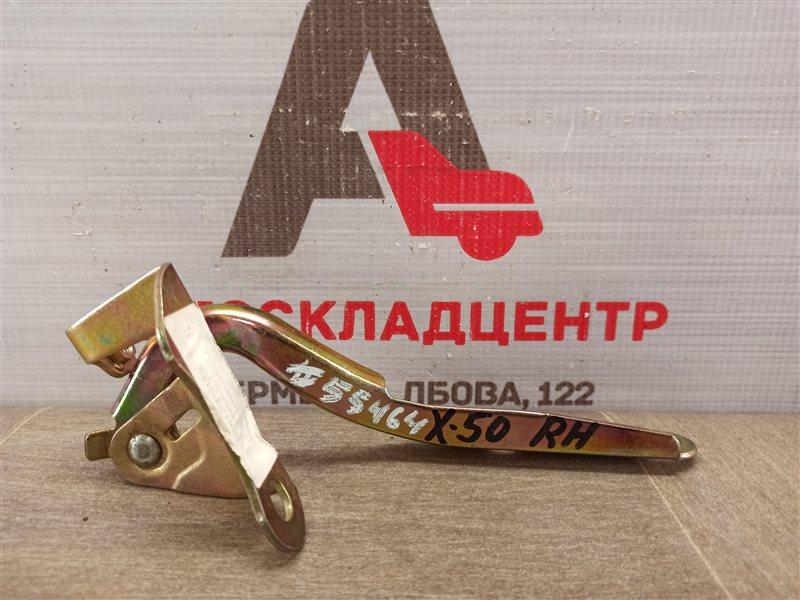 Петля капота Lifan X50 (2015-Н.в.) правая