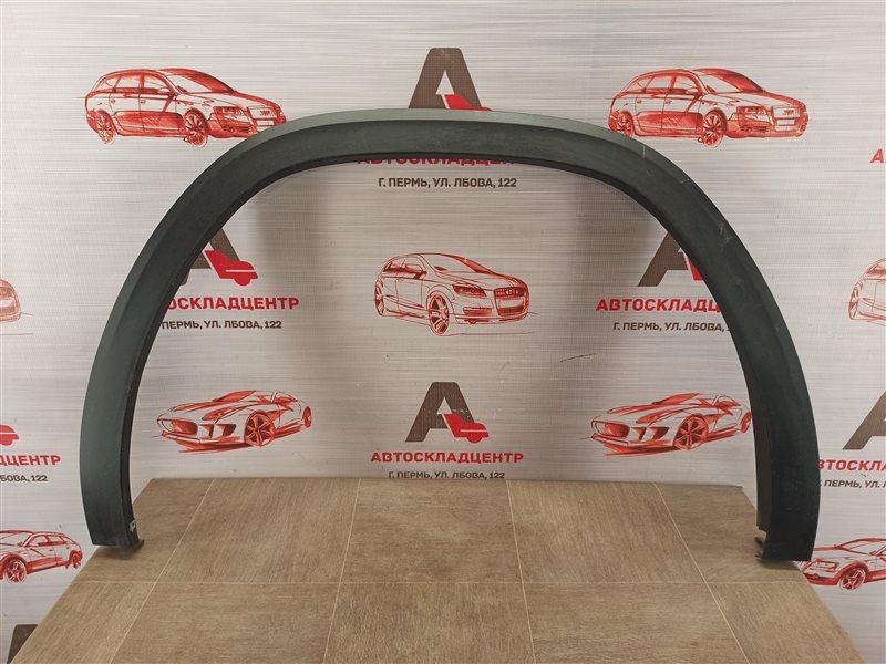 Накладка ( расширитель ) арки крыла - сзади справа Volkswagen Teramont (2016-Н.в.)