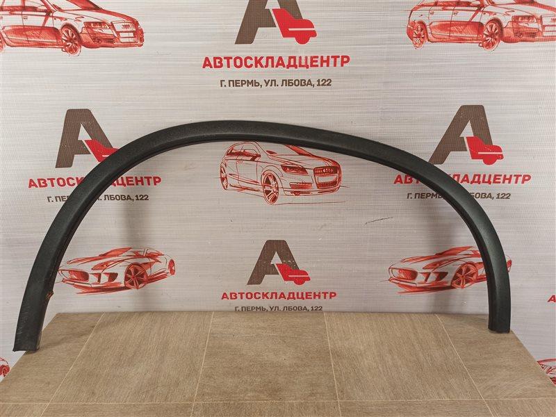 Накладка ( расширитель ) арки крыла - перед справа Mercedes Gle Coupe (W292) 2014-Н.в.