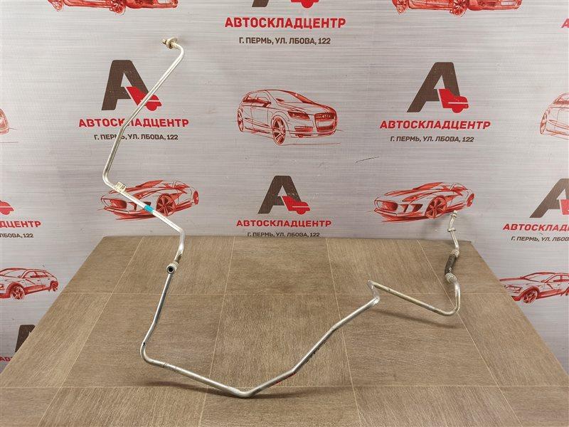 Трубка кондиционера Lada Vesta