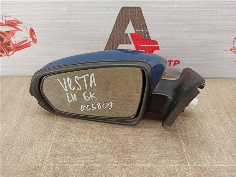 Зеркало левое Lada Vesta