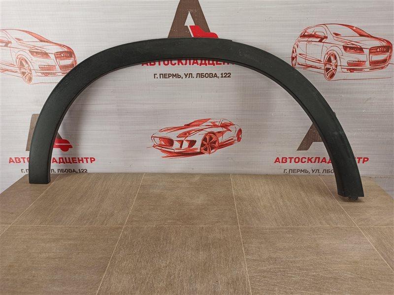 Накладка ( расширитель ) арки крыла - сзади справа Mercedes Gla-Klasse (W156) 2013-2020