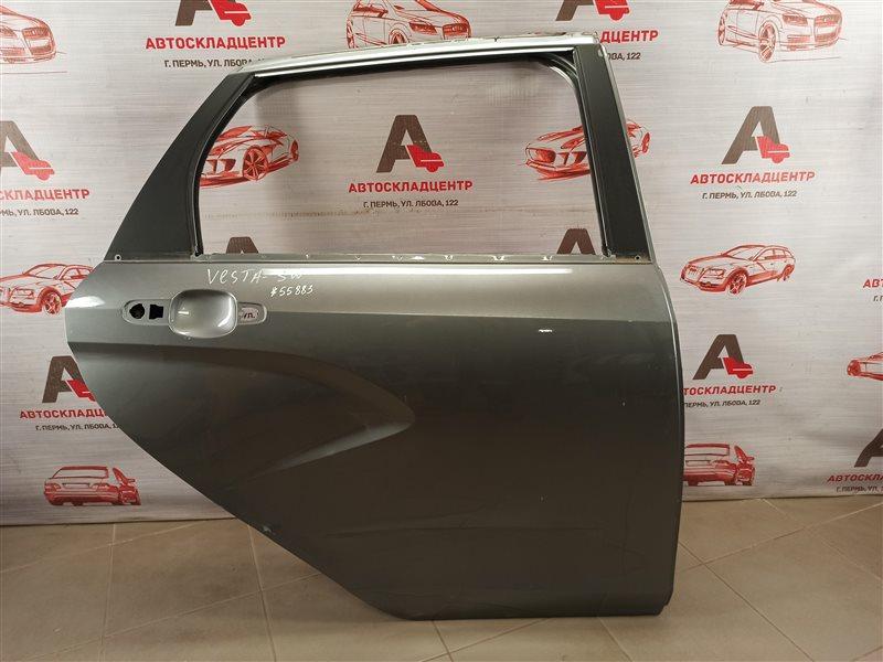 Дверь задняя правая Lada Vesta
