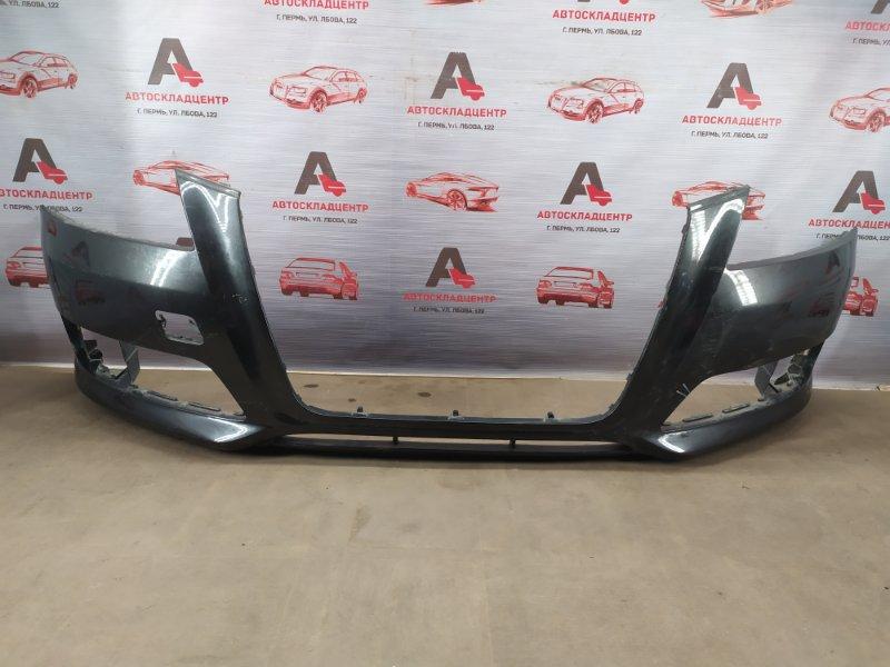 Бампер передний Audi A3 (2003-2013) 2008