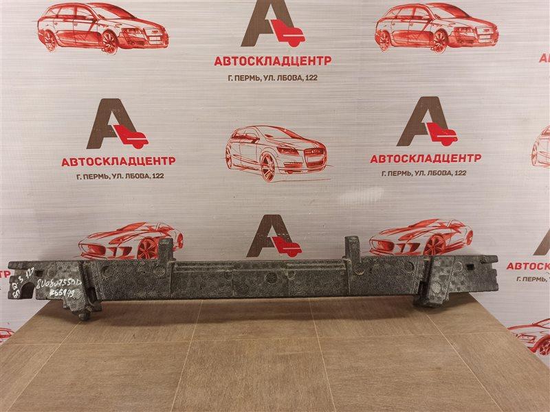 Абсорбер (наполнитель) бампера переднего Audi Q3 (2011-2019) 2011