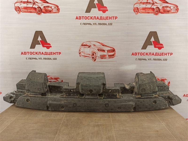 Абсорбер (наполнитель) бампера переднего Kia Rio (2017-Н.в.)