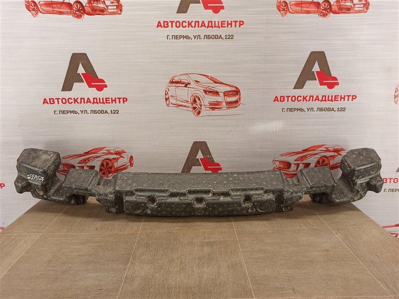 Абсорбер (наполнитель) бампера переднего Kia Sportage (2016-Н.в.) 2018