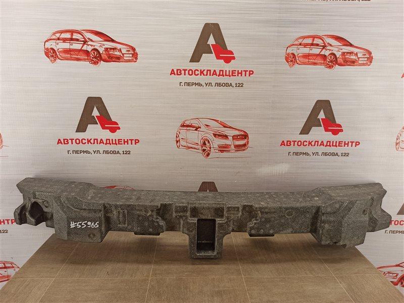 Абсорбер (наполнитель) бампера переднего Nissan X-Trail (2014-Н.в.) 2014