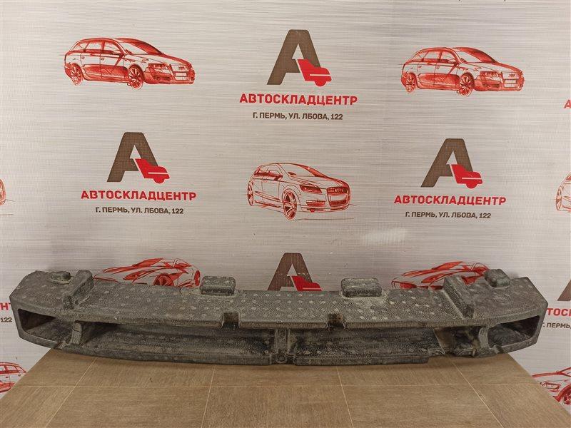 Абсорбер (наполнитель) бампера переднего Nissan Qashqai (2013-Н.в.) 2013