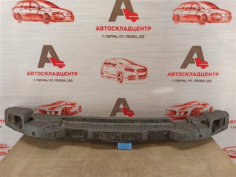 Абсорбер (наполнитель) бампера переднего Toyota Corolla (E18_) 2012-2019 2015