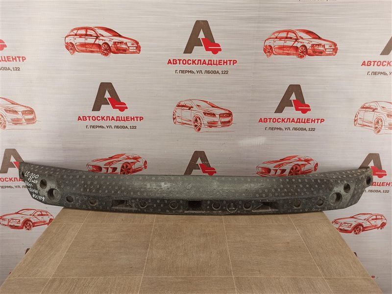 Абсорбер (наполнитель) бампера переднего Toyota Land Cruiser 200 (2007-Н.в.) 2015