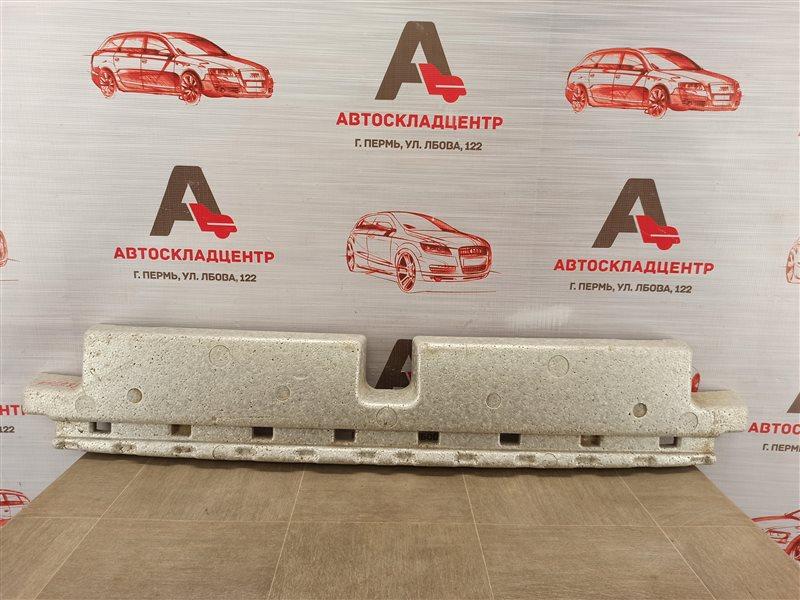 Абсорбер (наполнитель) бампера заднего Hyundai Santa-Fe (2006-2012) 2009