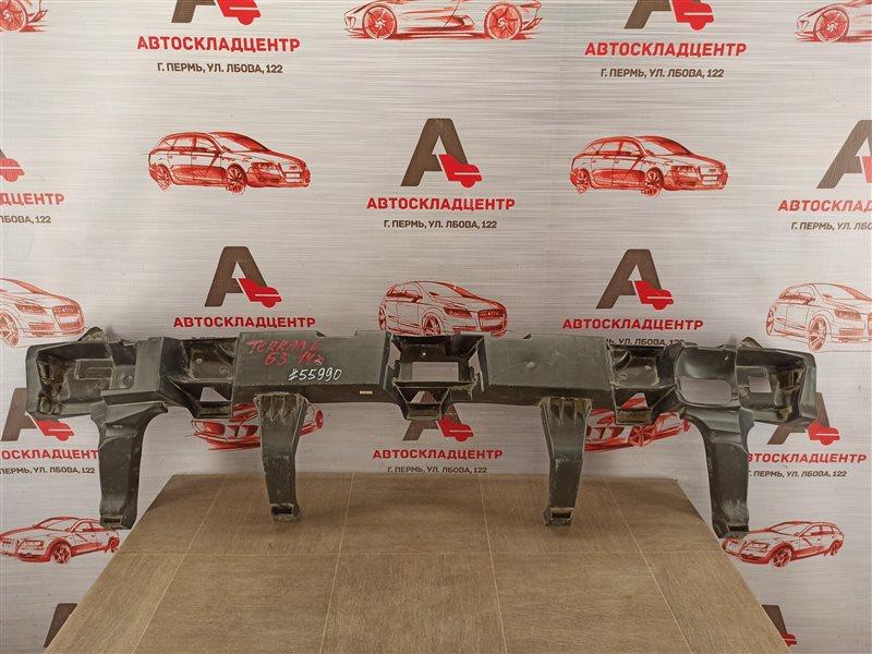 Каркас (рама) бампера заднего Nissan Terrano (2014-Н.в.)