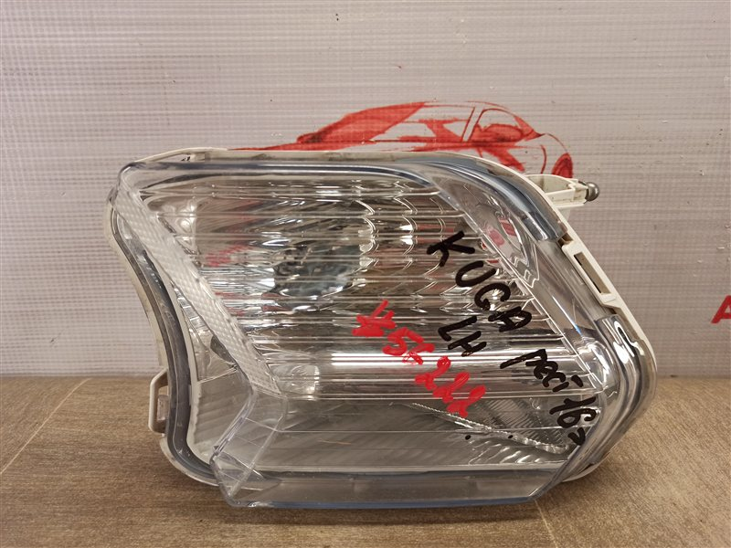Фара противотуманная / дхо Ford Kuga 2011-2019 2016 левая