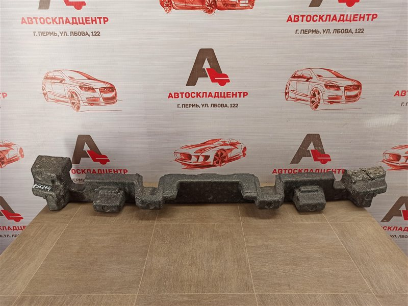 Абсорбер (наполнитель) бампера переднего Kia Sportage (2016-Н.в.) 2016