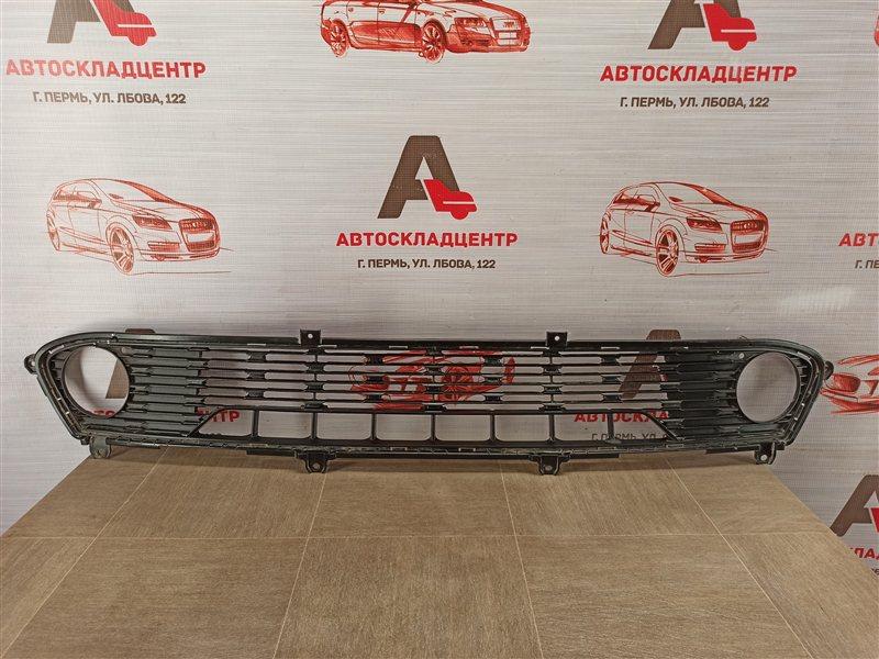 Решетка бампера переднего Kia Cerato (2018-Н.в.)
