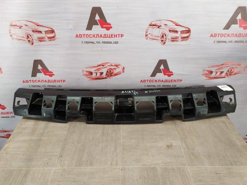 Каркас (рама) бампера заднего Audi A1 (2010-2016)