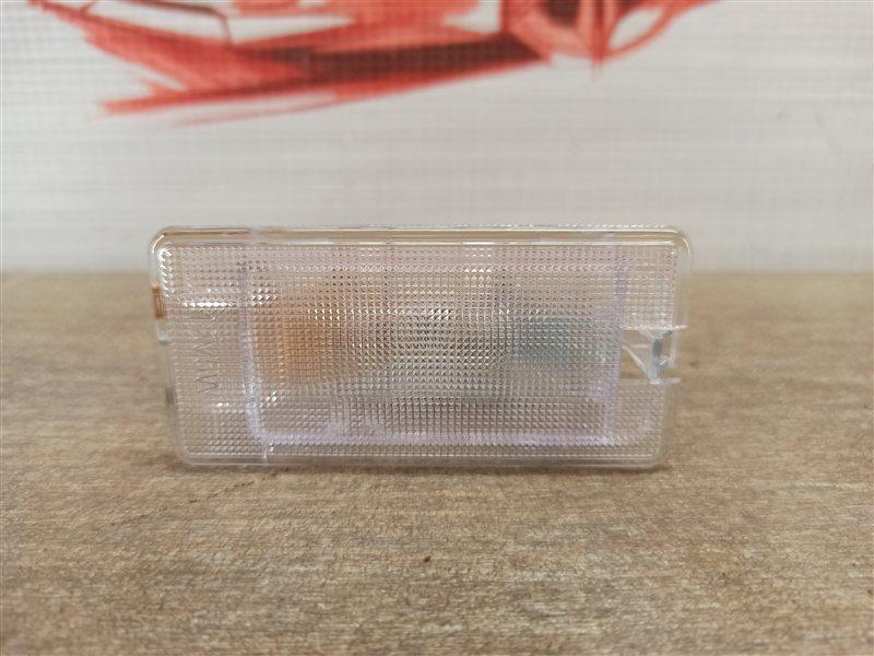 Электрика - плафон освещения багажного отделения Kia Ceed (2006-2012)