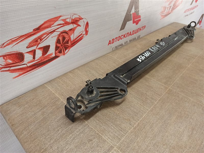 Кронштейн диффузора радиатора Toyota Rav-4 (Xa40) 2012-2019