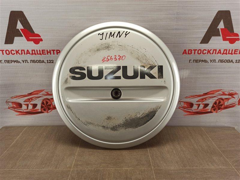 Колпак запасного колеса Suzuki Jimny (1998-2019)