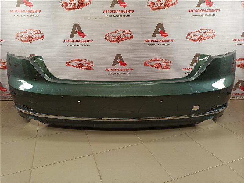 Бампер задний Audi A5 (2016-Н.в.)