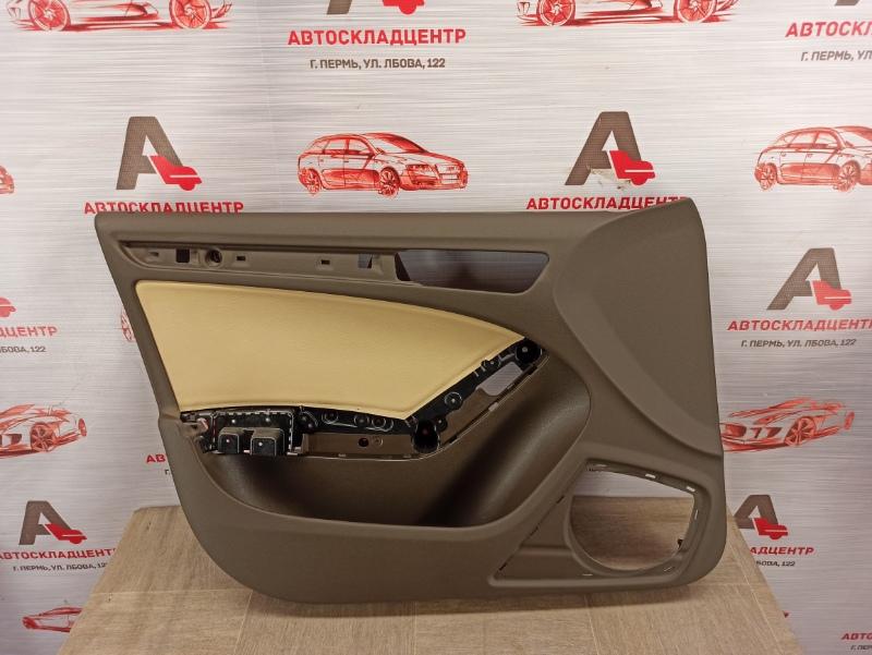 Обшивка двери передней левой Audi A5 (2007-2017)