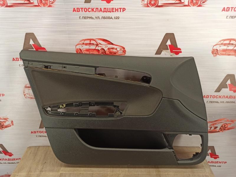 Обшивка двери передней левой Audi A3 (2003-2013)