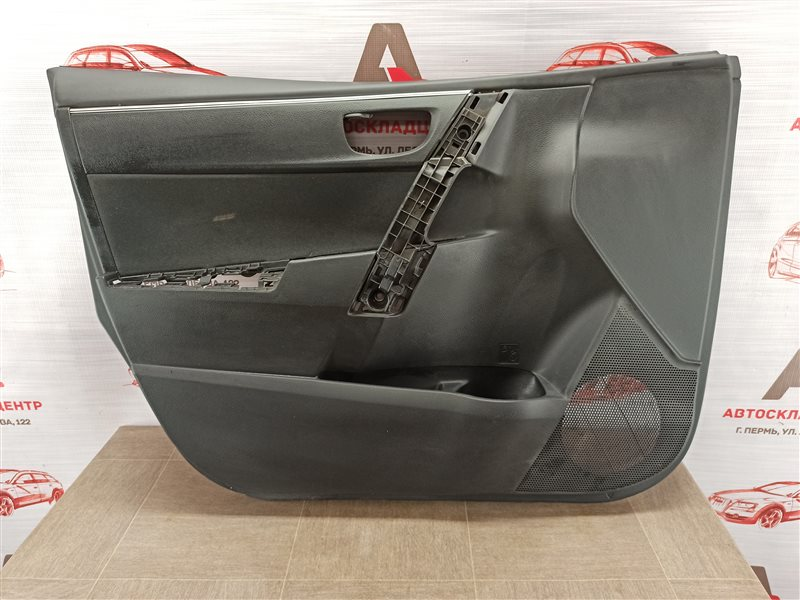 Обшивка двери передней левой Toyota Corolla (E18_) 2012-2019
