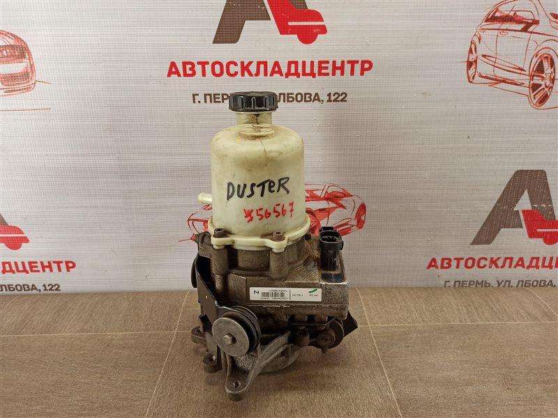 Рулевое управление - эгур (насос) Renault Duster (2010-Н.в.)