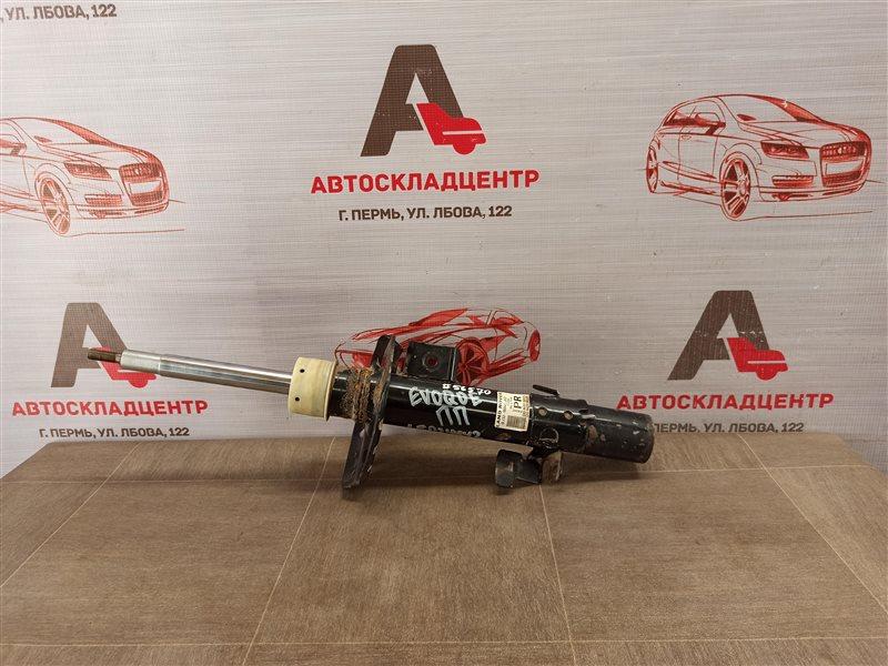 Амортизатор (амортизационная стойка) подвески Land Rover Range Rover Evoque (L538) 2011-2018 передний