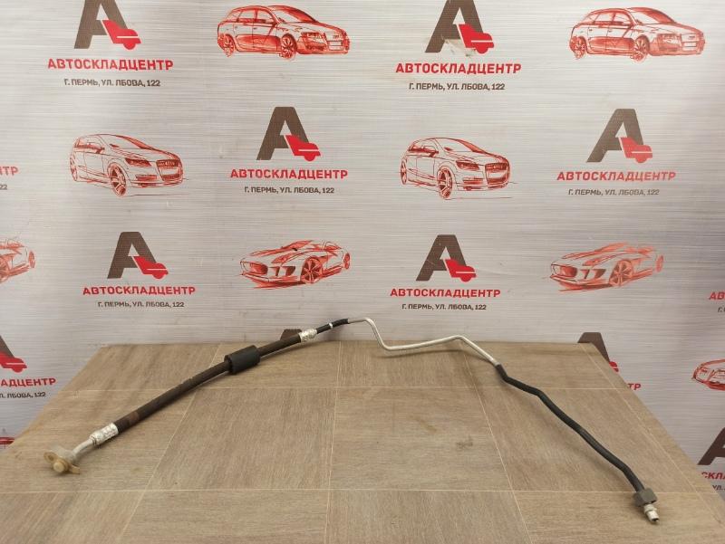 Трубка кондиционера Audi A6 (C5) 1997-2005