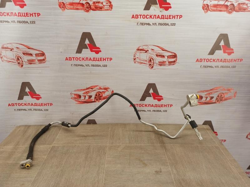 Трубка кондиционера Audi Q7 (2005-2015)