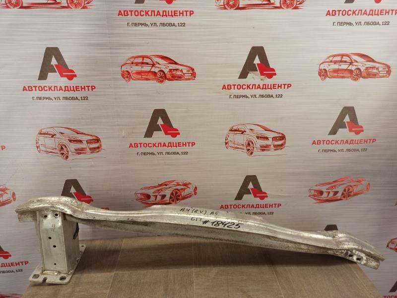Усилитель бампера переднего Audi A4 (B8) 2008-2015