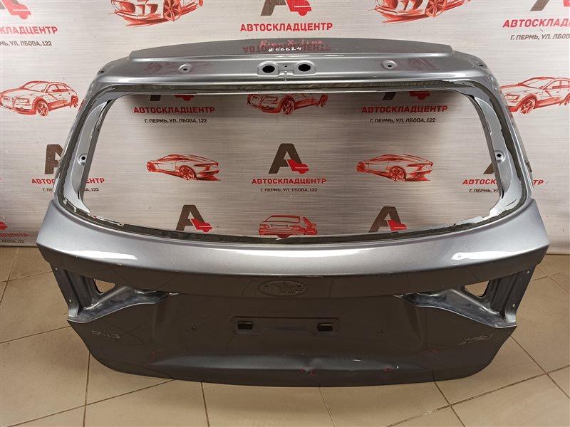 Дверь багажника Kia Rio X-Line (2017-Н.в.)