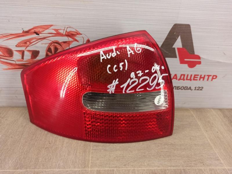 Фонарь левый Audi A6 (C5) 1997-2005