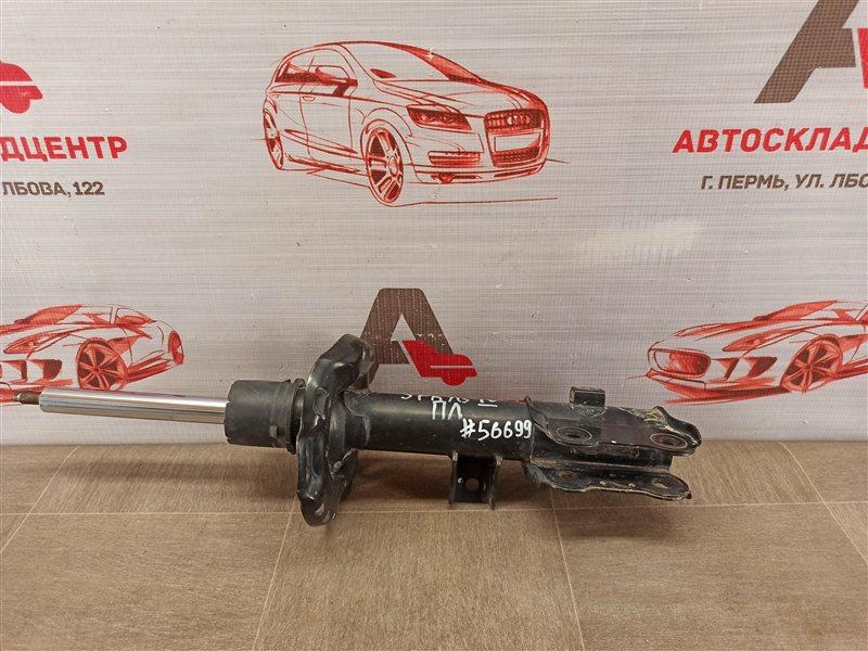 Амортизатор (амортизационная стойка) подвески Kia Sportage (2016-Н.в.) передний левый
