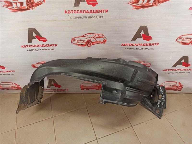 Локер (подкрылок) передний левый Toyota Land Cruiser Prado 150 (2009-Н.в.) 2009