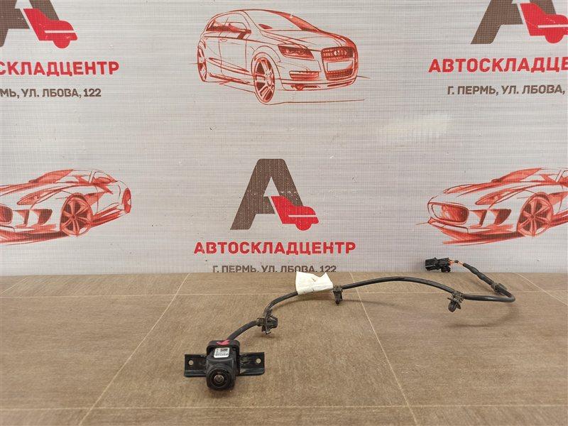 Камера парковочная - фронтальная Kia Optima (2015-2020) 2018