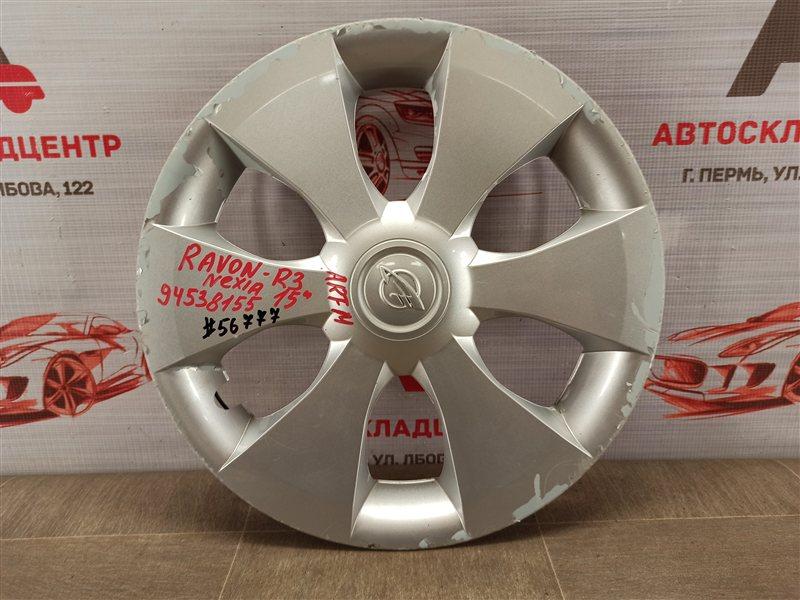 Колпак колесного диска Ravon R3 Nexia Ii