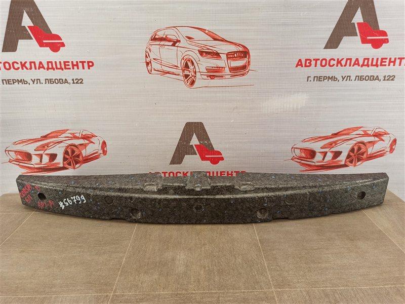 Абсорбер (наполнитель) бампера переднего Opel Corsa - D (2006-2014) 2010