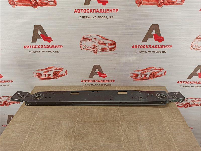 Панель передка (телевизор) - полка замка капота Ford Tourneo Custom 2012 - Н.в.