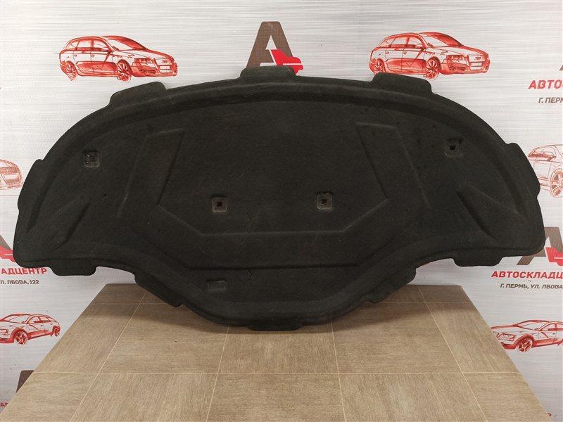 Утеплитель капота (шуба) Audi A7 (2010-2018)