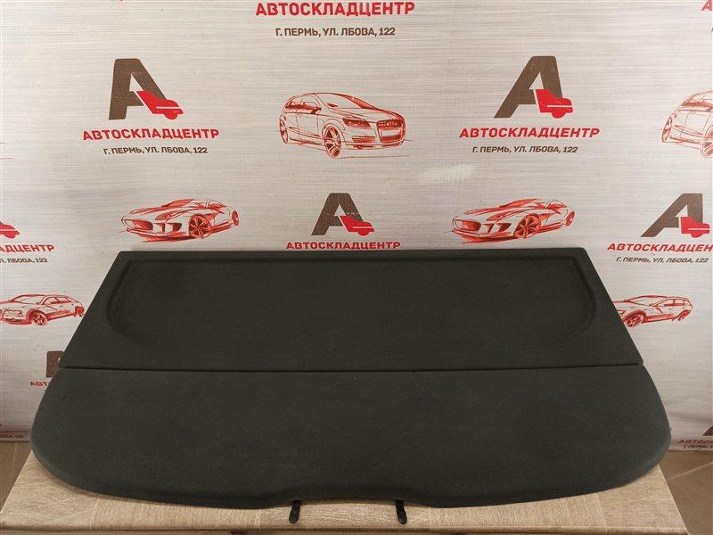 Обшивка багажника - задняя полка / шторка Audi Q5 (2008-2017)