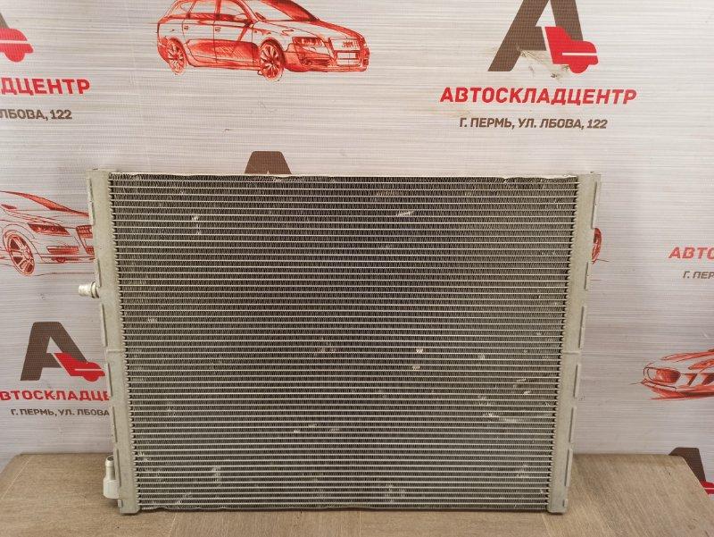 Интеркулер - радиатор промежуточного охлаждения воздуха Bmw X5-Series (E70) 2006-2013
