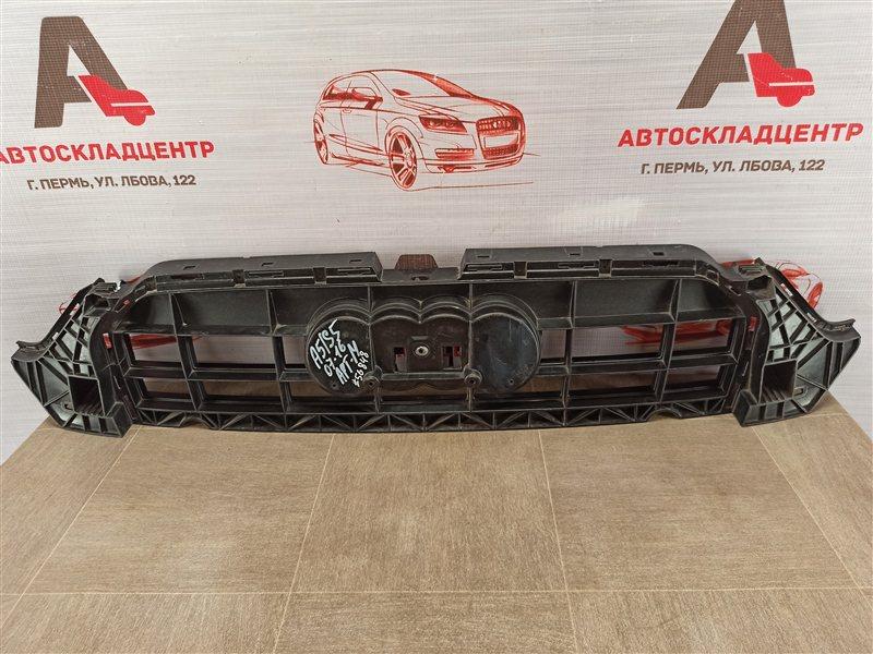 Решетка радиатора - каркас Audi A5 (2007-2017)
