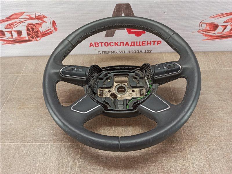 Рулевое колесо (руль) Audi Q3 (2011-2019)